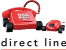 direct line Schutzbrief Logo